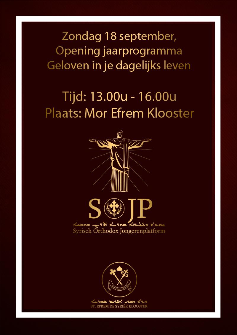 Uitnodiging 18 september 2011